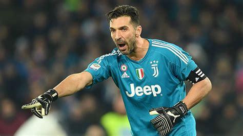 Gianluigi Buffon Juventus Corinthian Microstars 3 informasi lengkap juventus versus as roma goal