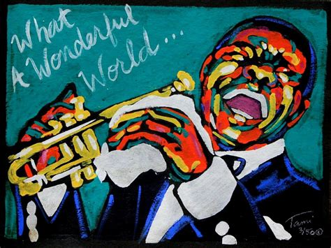 what a wonderful world louis armstrong what a wonderful world lyrics genius