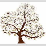 Family Tree Roots Background   345 x 315 gif 46kB