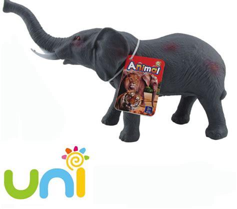 Rc Elephant big elephant plastic godzilla jurassic park pet animal