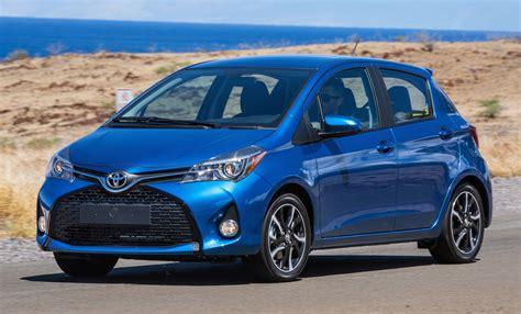 Toyota Yaris 2017 2017 Toyota Yaris Overview Cargurus