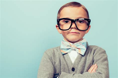 Nerdy Kid With Braces Meme - children of older fathers likely to be geeks