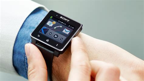 Smartwatch Sony 2 Sony Smartwatch 2 Improved Specs But Still Android Only