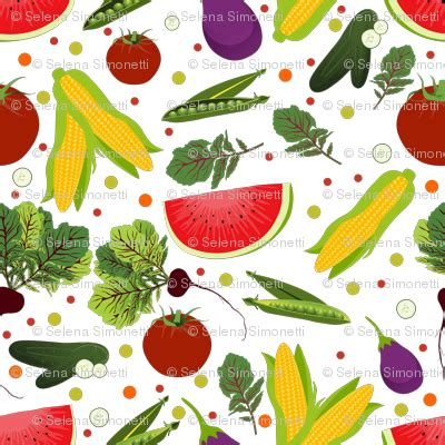 fruit pattern png fruits and vegetable rain fabric puggy bubbles spoonflower