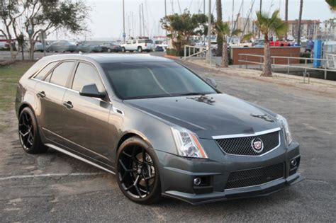 Cadillac Cts Awd For Sale by 2011 Cadillac Cts Coupe Performance Awd For Sale Cargurus