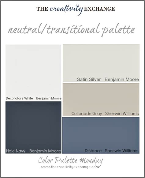 neutral blue paint colors choosing a paint color palette using fabric inspiration