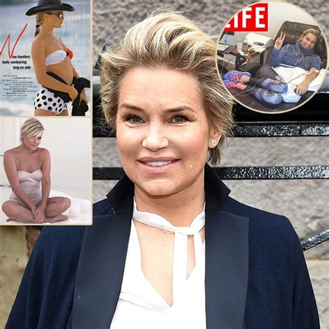 what face moisturizer does yolanda foster use yolanda hadid back to her passion returns to modeling