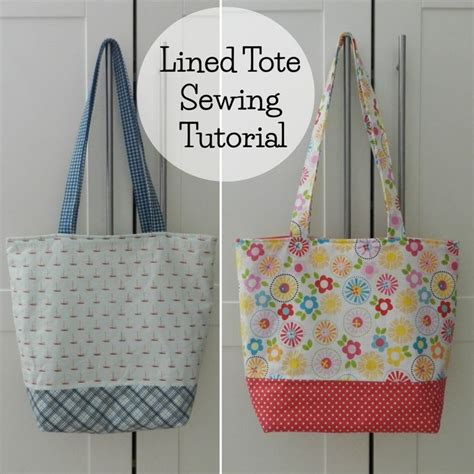 free tote bag pattern uk 73 best images about our free sewing patterns and