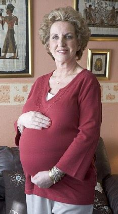 Mother In Law Apartment by Woman 60 Becomes Oldest Person Ever To Be Given Ivf