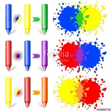 tavola colori primari quot colori primari pastelli macchie primary colors pencils