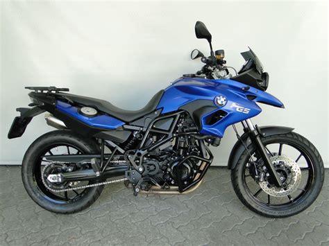 Bmw Gs Tiefergelegt by Motorrad Occasion Kaufen Bmw F 700 Gs Abs Tieferlegung