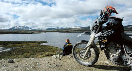 Motorrad Skandinavien by Skandinavien Spezial Lappland Tourenfahrer