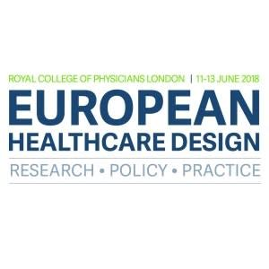 design management conference 2018 european healthcare design 2018 healthmanagement org