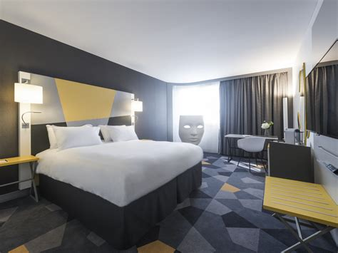 motel one queensize bett hotel in blagnac pullman toulouse airport