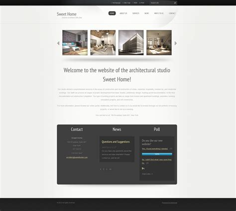 New Webnode Templates You Ll Want Them All Webnode Blog Webnode Blog Webnode Free Templates