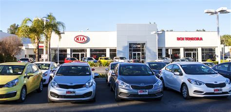 dch kia of temecula temecula valley auto mall