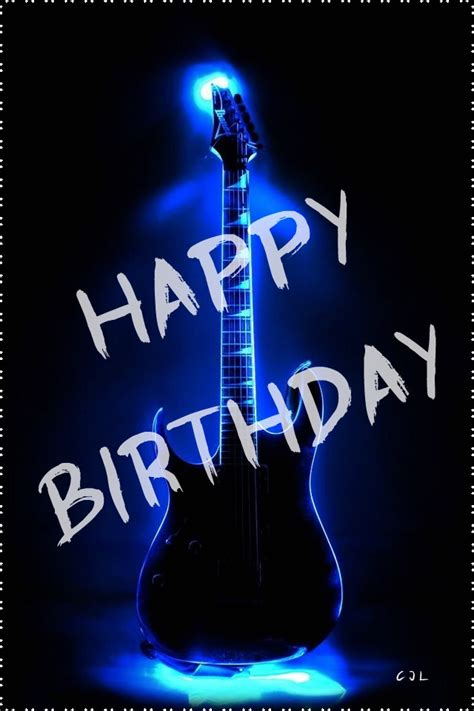 download happy birthday rock guitar version mp3 mp3 id electric guitar happy birthday by cjlutje on deviantart