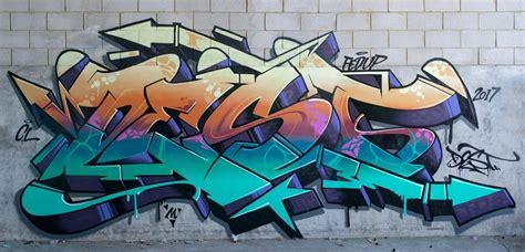 graffiti writers view whats  favourite colour
