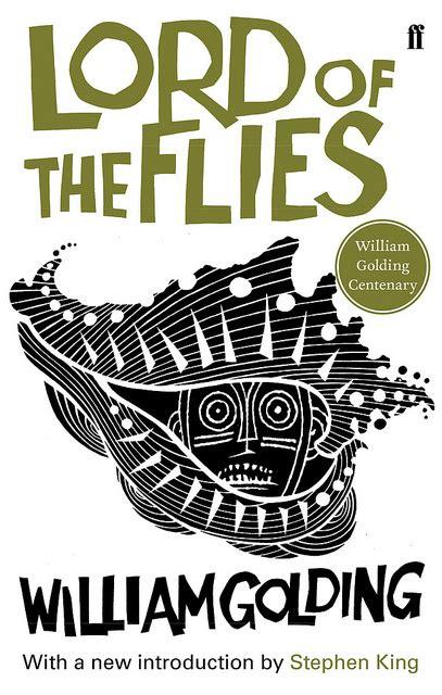 William Golding Lord Of The Flies william golding lord of the flies review