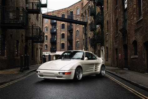 gemballa avalanche 1986 gemballa avalanche