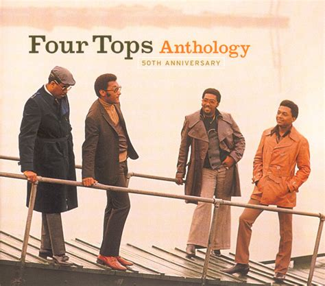 Pbc Rhythm Of Friendship By four tops four tops anthology 50th anniversary cd at