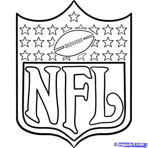 nfl jersey coloring pages football coloring pages sheets for kids