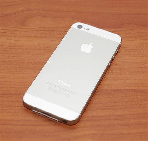 Apple Five brand new buy apple iphone 5 32gb white factory unlocked