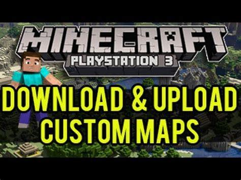 Minecraft adventure maps herunterladens für ps3 edition - zatuater
