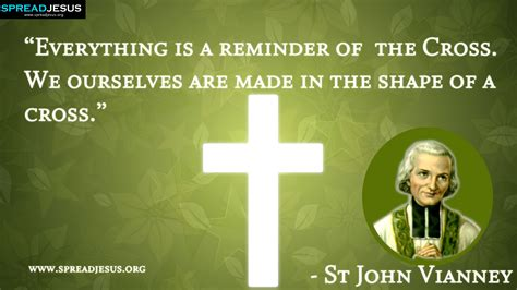 st quote inspirational and catholic saints quotations
