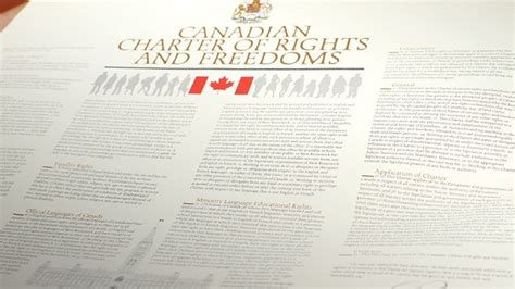 section 8 charter of rights and freedoms charter of rights turns canada into a constitutional
