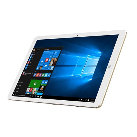 12 inch android tablet chuwi hi12 2k retina display windows 10 android 5 1 4gb 64gb 12 inch tablet pc white
