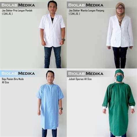 Harga Baju Pramuka Merk Seragam daftar harga seragam rumah sakit medis biolab medika