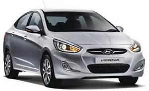 Hyundai Verna 2014 Specifications Hyundai Verna 2014 Price Specs Review Pics Mileage