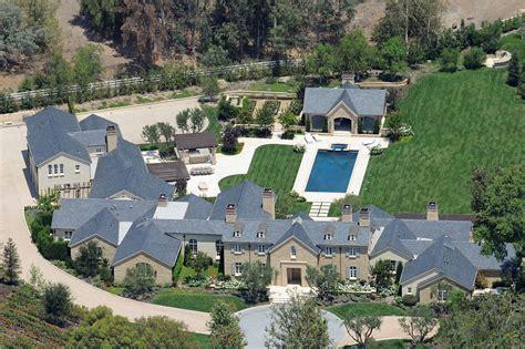 kim kardashian and kanye west s new house in calabasas kim kardashian reving her closet with kanye west s help