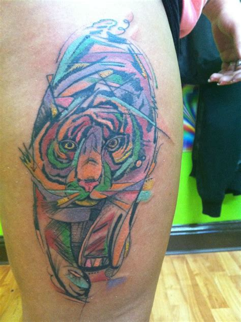 abstract tattoos abstract tattoos and designs page 103