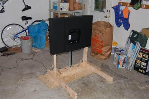 Build A Tv Lift Avs Forum Home Theater Discussions