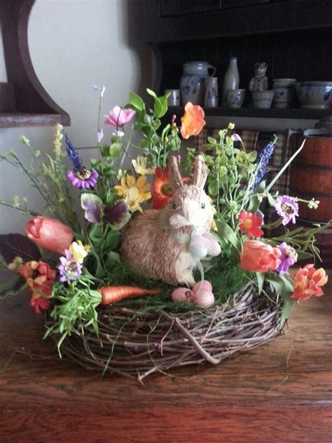 Easter Centerpieces by 25 B 228 Sta Easter Centerpiece Id 233 Erna P 229