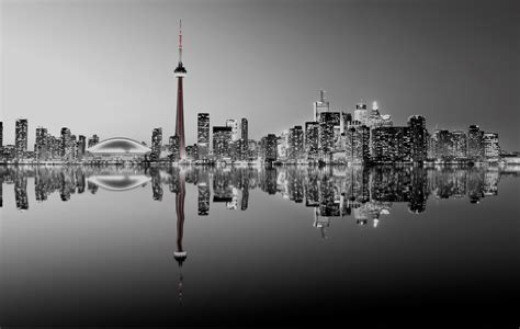 cool wallpaper toronto download toronto black and white wallpaper high resolution
