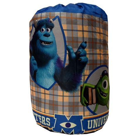 Monsters Inc Duvet Set Jake And The Neverland Pirates Toddler Bedding Comforter