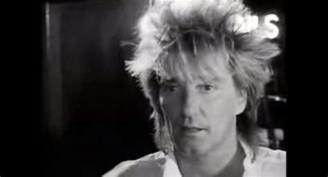 About Damn Time Rod Stewart Are Officially Divorced by Infatuation Rod Stewart Forever