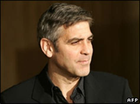 George Clooney Mourns His Dead Pig by News Entertainment Clooney Mourns Of His Pig