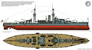 Uss arizona bb 39 in 1925 by lioness nala watch digital art drawings