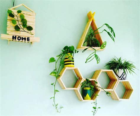 Lu Hias Rumah cara membuat lu hias simple kreasi lu teras gantung bahan kayu 44 ide kerajinan tangan