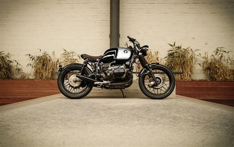 Home Builders by Bmw R100rs Cafe Racer By Moto Adonis Bikebound