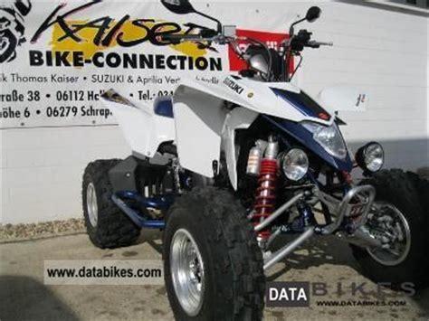 2012 Suzuki Ltz400 2012 Suzuki Ltz 400 Sport Lt Z 400 L2 Mod 2012 Lof Z