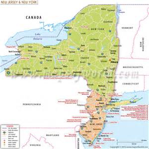 Map Of New York And New Jersey by Gold Higher World On Alert Gainesville Coins News