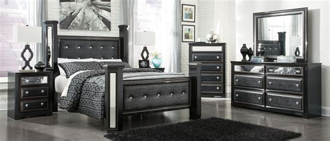 ashley furniture bedroom sets buy ashley furniture alamadyre poster bedroom set