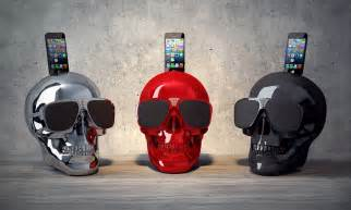 Coolest Speakers by Cool Aeroskull Hd Speaker