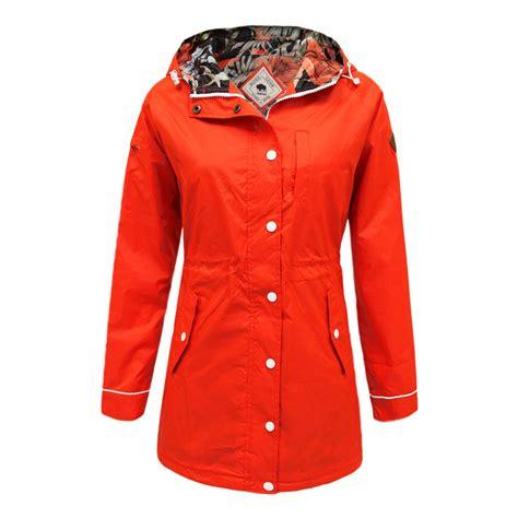 light waterproof jacket ladies womens lightweight waterproof jacket coat nj