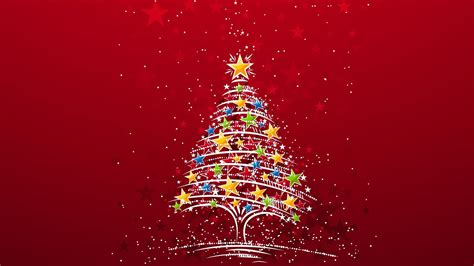 beauty christmas tree wallpaper high resolutio 7570